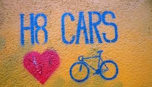 car hate pic