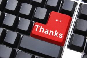thanks image