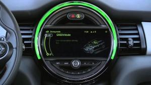 '15 Mini drive mode