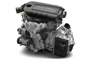 '15 PM engine 1