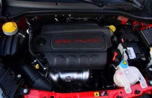 '15 PM engine 2