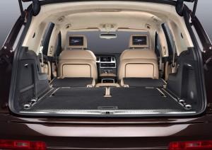 '15 Q5 trunk