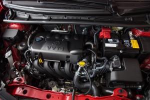'15 Yaris engine 1