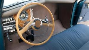 '48 Tucker interior 1