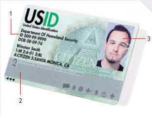 REAL ID lead