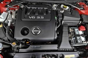 '15 Altima V6 1