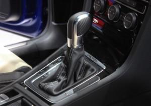'15 Golf R DSG detail
