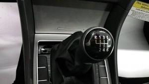 '15 Passat manual detail
