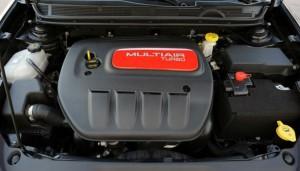 '15 Dart 1.4 turbo