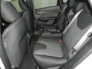 '15 Dart back seats
