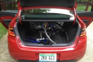'15 Dart trunk