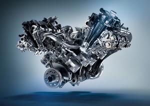'15 X5 M engine 2