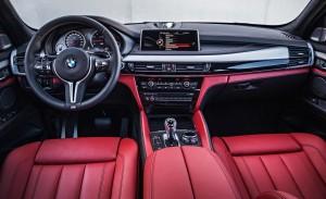 '15 X5 interior 1