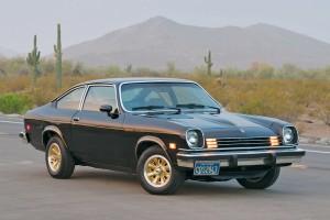 Cosworth Vega