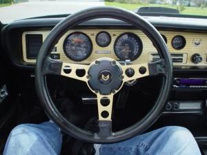 TA wheel