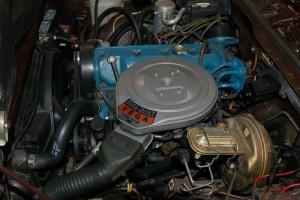 Vega engine 1