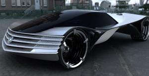 thorium Caddy