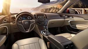 '15 GS interior 1
