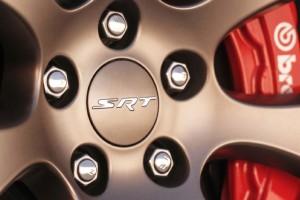'15 Hellcat wheels detail