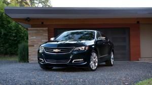 '15 Impala curb lead