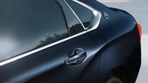 '15 Impala detail