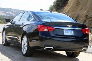'15 Impala last