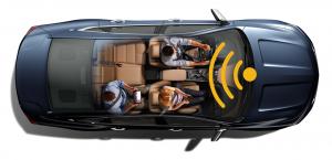 '15 Impala wifi