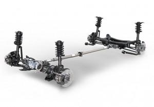'15 RenegDE 4WD SCHEMATCI