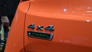 '15 Renegade diesel