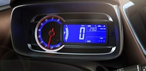 '15 Trax gauges