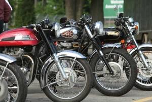 classic bikes 1