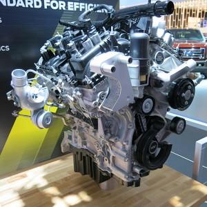 '15 F-150 2.7 V6 pic
