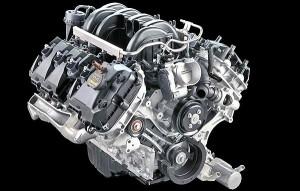 '15 F-150 V8 pic