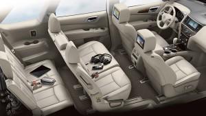 '15 Pathfinder interior 1