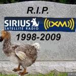 RIP Sirius