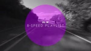 '16 ILX eight speed