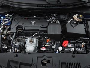 '16 ILX engine 1