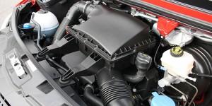 '16 Sprinter 2.1 engine