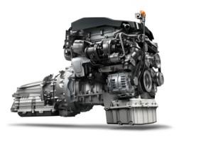 '16 Sprinter engine 2