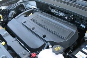 '16 X 1.4 engine