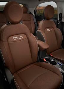 '16 X seat detail