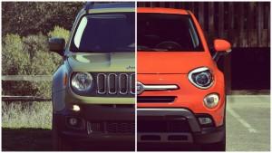 '16 X vs. Jeep