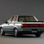 '85 Civic
