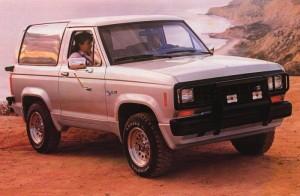 '88 Bronco pic