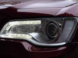 '16 300 LED detail