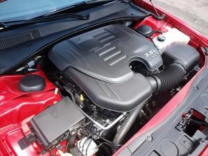 '16 300 V6