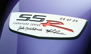 SS signature