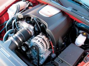 SSR engine
