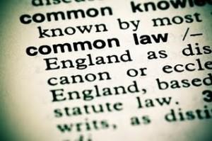common law 1