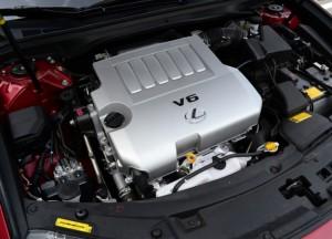 '16 ES350 V6